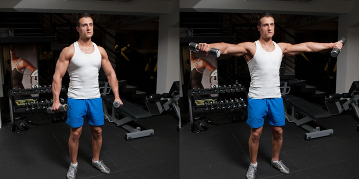 Side-Lateral-Raise