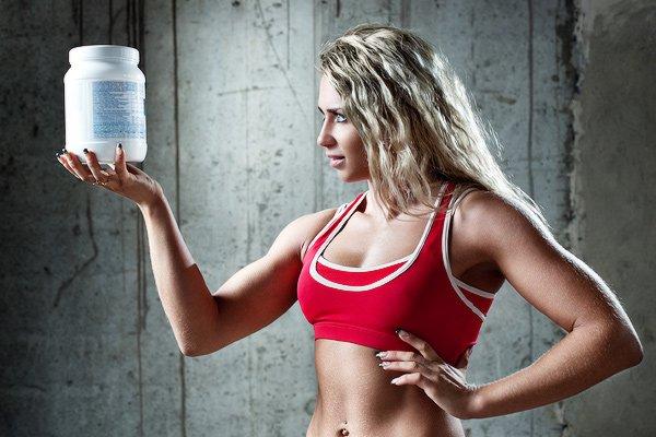 Прием энергетиков при занятиях спортом