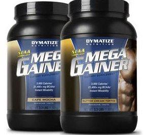 Гейнер Mega Gainer для набора мышечной массы