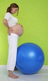 Индивидуальные тренировки для беременных