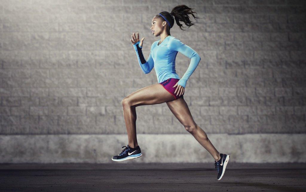 Высокоинтенсивный фитнес-тренинг