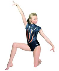 Фитнес-гимнастика для девушек