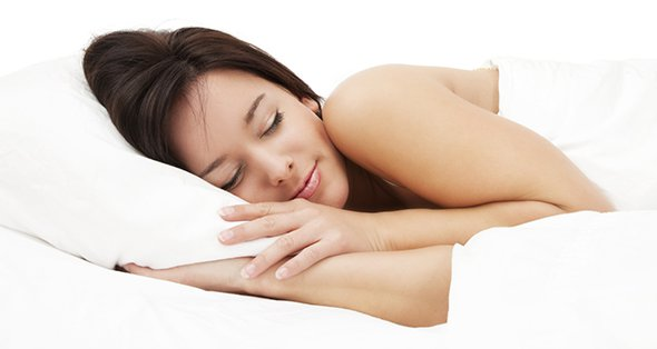 Восстановление организма во время здорового сна