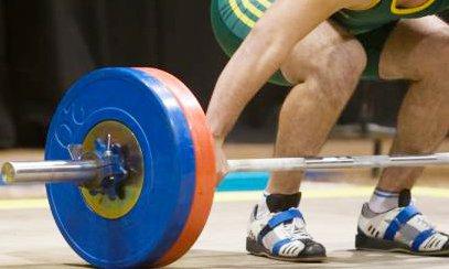 Обувь для силовых тренировок