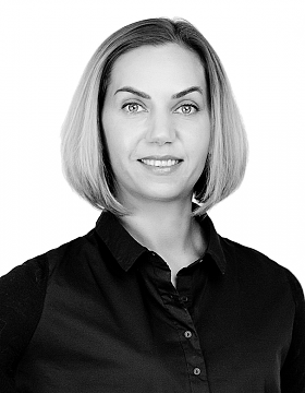 Ольга Планкевич, тренер фитнес-клуба «Манго»