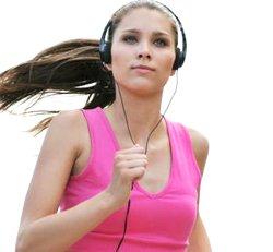 Музыка для пробежки
