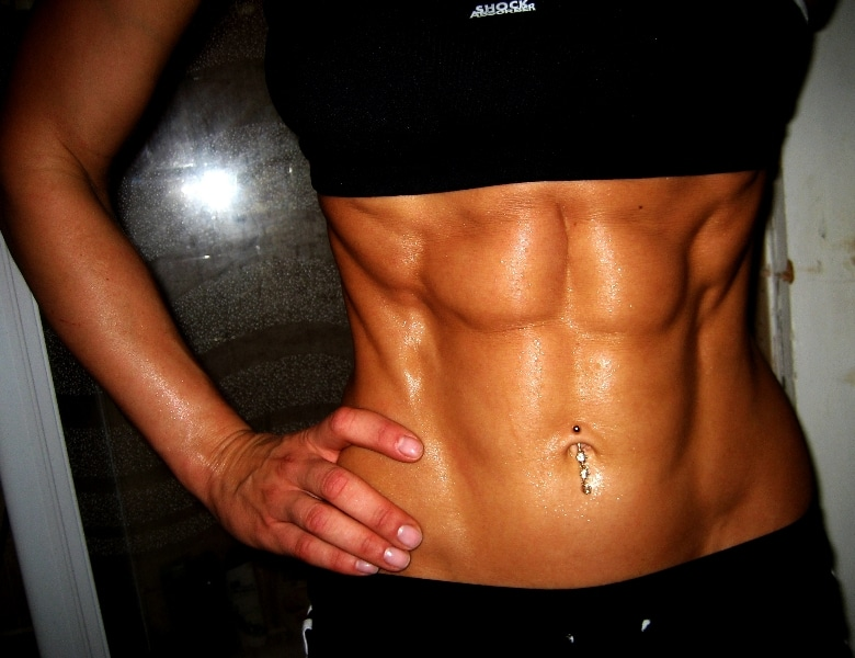 female-perfect-abs