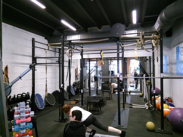 Рама trx для функционального тренинга