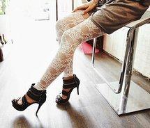 Стилетто — аэробика на каблуках