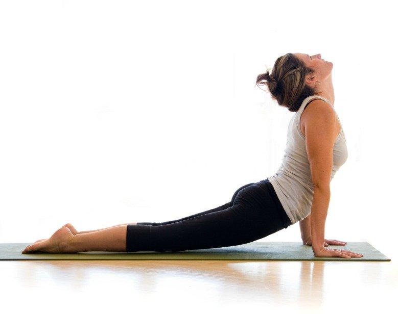 Растяжка мышц, стретчинг